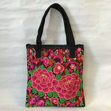 Embroidered Tote T6