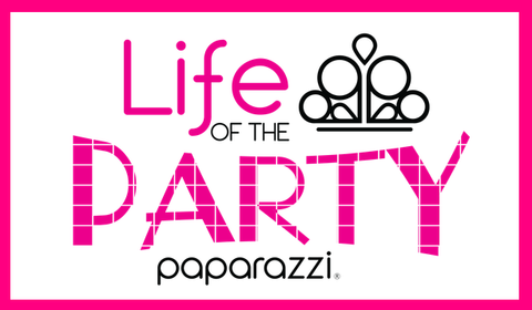 Paparazzi Life of the Party Award