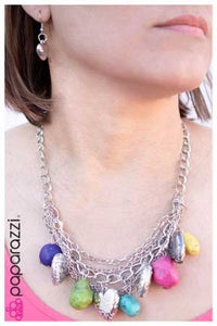 Change of Heart - Paparazzi necklace