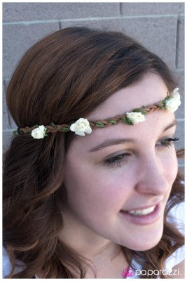 Coming up Roses - Paparazzi headband