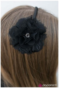 A Date with Destiny - Paparazzi Headband