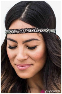 A Sparkling Reputation - Paparazzi headband