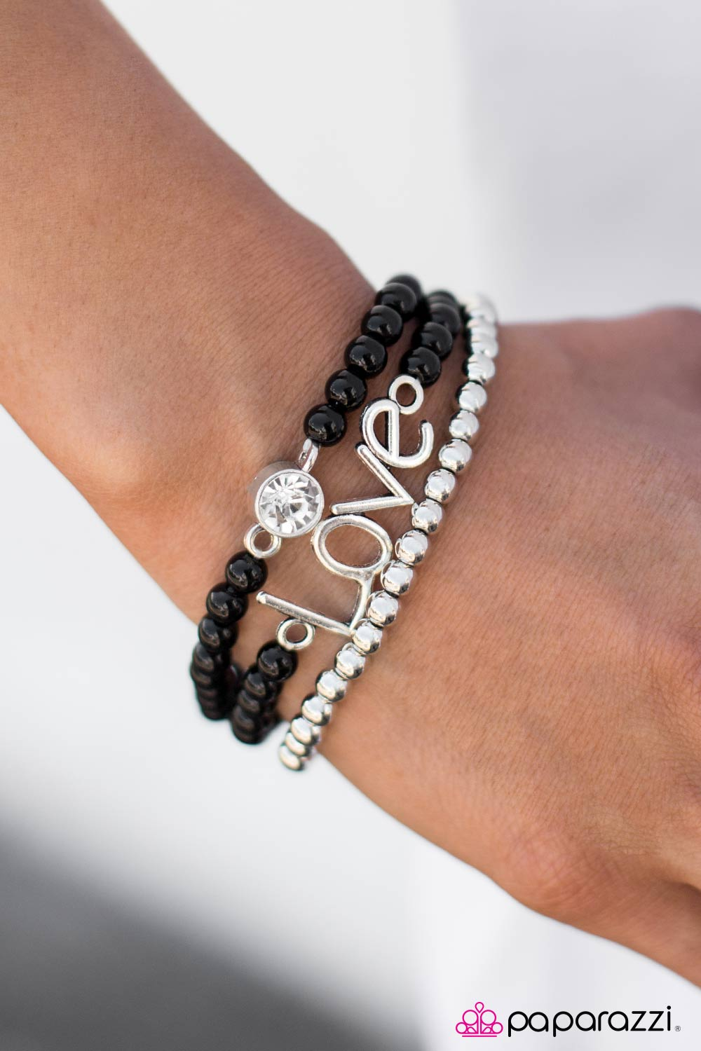 All is Fair... - Paparazzi bracelet