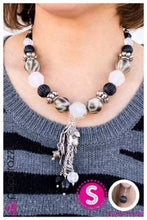 Load image into Gallery viewer, Break a Leg - Paparazzi necklace
