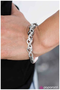 Bring Your Finest - Paparazzi bracelet