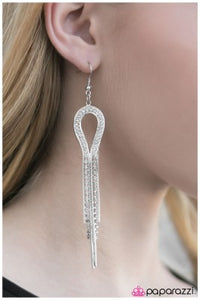 By Invitation Only - Paparazzi earrings