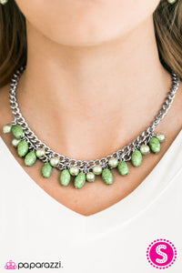 Cant BEAD Tamed - Paparazzi necklace