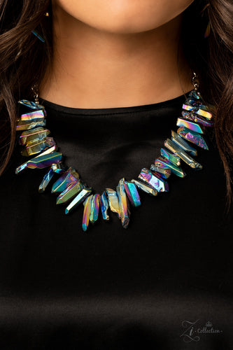 Charismatic - Paparazzi Zi Collection necklace