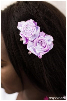 Check This Out - Paparazzi hair clip
