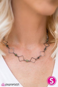 City Block - Paparazzi necklace
