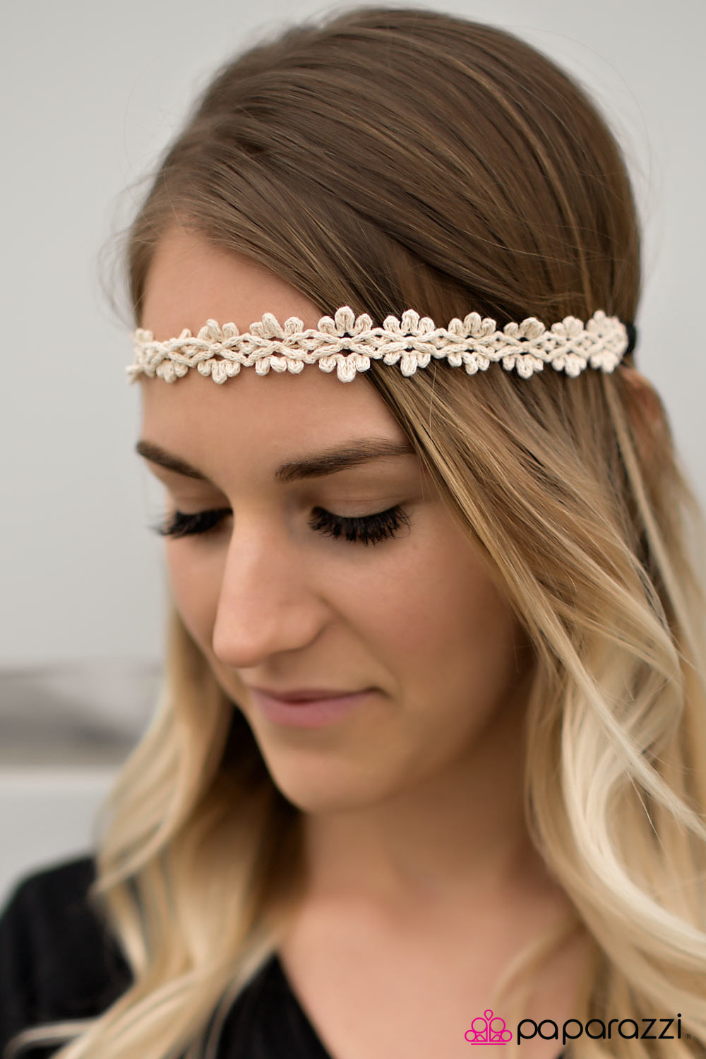 Coachella Couture - Paparazzi headband
