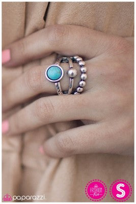 Do The BRIGHT Thing - Paparazzi ring