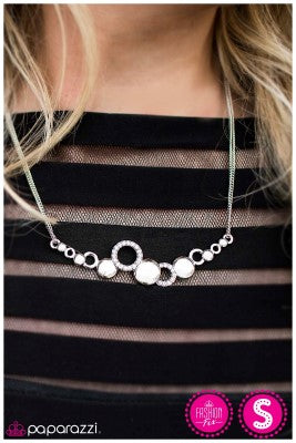Honorable Mention - Paparazzi necklace
