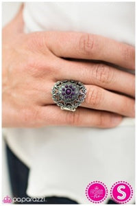 I'm BEADING Totally Serious - Paparazzi ring