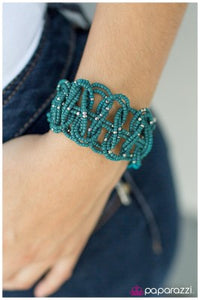 I'm Knot Over You - Paparazzi bracelet