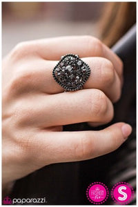 Im so Jealous - Paparazzi ring