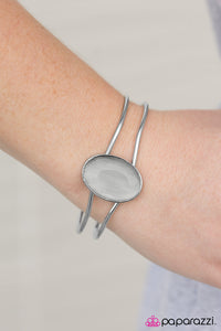 In The MOON For Love - Paparazzi bracelet