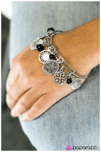 It's Your Lucky Day - Paparazzi bracelet