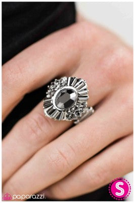 Limited Edition - Paparazzi ring