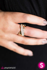 Limitless Love - Paparazzi ring