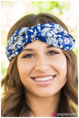Moves Like Jagger -Paparazzi headband