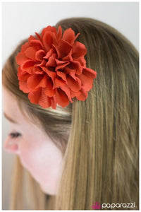 My Little Rag Doll - Paparazzi Accessories headband