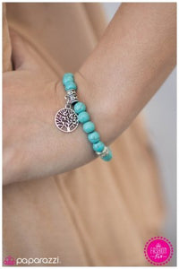 Natural Beauty - Paparazzi bracelet