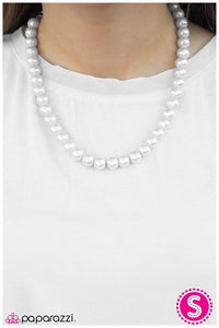 Not Your Mamas Pearls - Paparazzi necklace