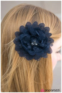 One For My Baby - Paparazzi Hair Clip