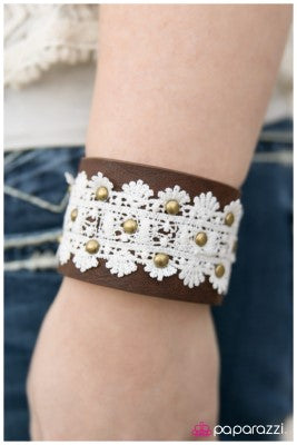 Pirates of Penzance - Paparazzi bracelet