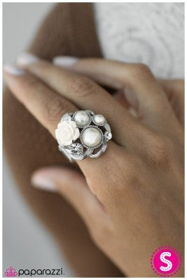Princess Charming - Paparazzi ring