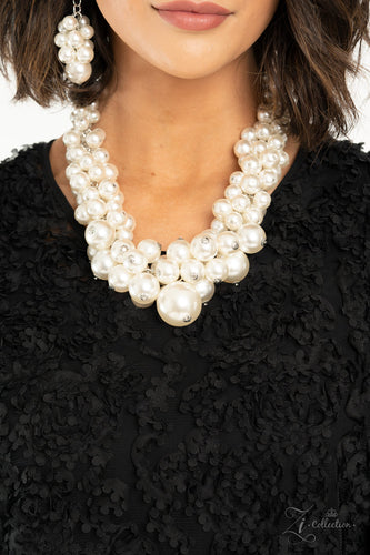 Regal - Paparazzi Zi Collection necklace