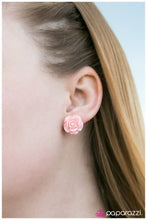 Load image into Gallery viewer, Rose Garden - Paparazzi earrings