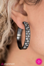Load image into Gallery viewer, SPARK-tacular, SPARK-tacular - Paparazzi earrings