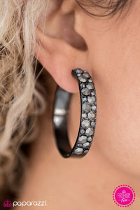 SPARK-tacular, SPARK-tacular - Paparazzi earrings