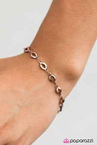 Simply The Finest - Paparazzi bracelet