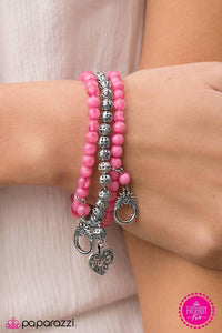 So Lovable - Paparazzi bracelet