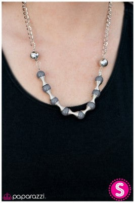 Spring to Mind - Paparazzi necklace