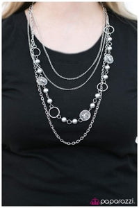The Glory Days - Paparazzi necklace