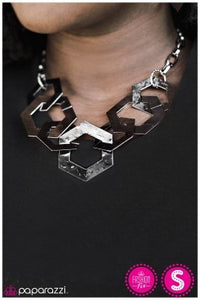 The HEX Factor - Paparazzi necklace