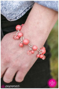 The Wedding Guest - Paparazzi Bracelet