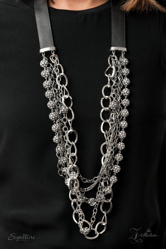 The Arlingto - Zi Collection - Paparazzi necklace