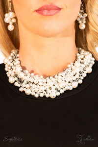 The Tracey - Paparazzi Accessories Zi Collection necklace