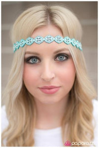 Walk Me Home - Paparazzi headband