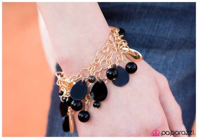 Whats The Commotion - Paparazzi bracelet