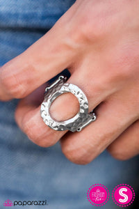 Whats the O-cassion? - Paparazzi ring