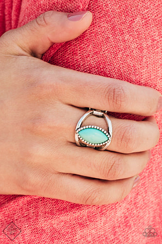 Wildly Whimsical - Paparazzi ring