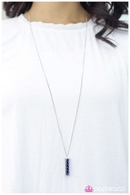 Awestruck - Paparazzi necklace