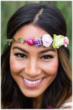 Load image into Gallery viewer, Flower Girl - Paparazzi headband