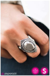 Just a Tease - Paparazzi ring